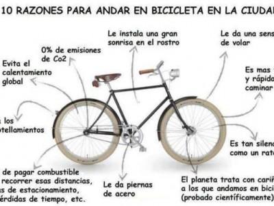 Bicicleta Bicic