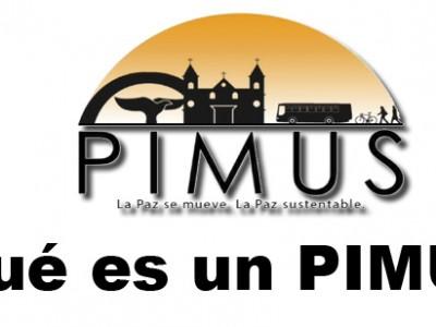 ¿Qué es un PIMUS?
