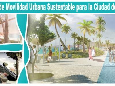 Plan Integral de Movilidad Urbana Sustentable para la Ciudad de La Paz, B.C.S.