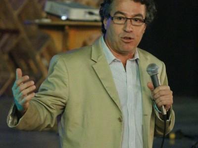 Jorge Melguizo. Ética ciudadana para nuevas sociedades