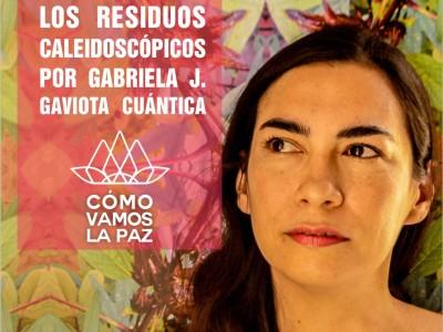 Gabriela Jiménez y su Metamorfosis Colectiva.