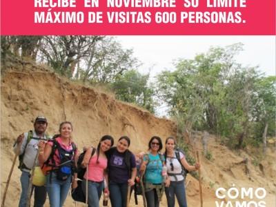 Visita una Área Natural Protegida