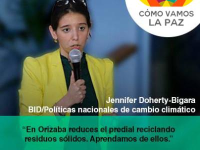 PANEL  CAMBIO CLIMÁTICO