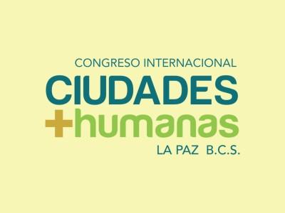 Intro Congreso Ciudades + Humanas