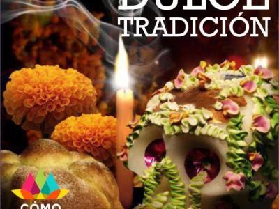 Dulce tradición: muestra de la riqueza gastronómica y cultural de México.