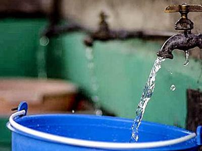 ¿De dónde proviene el agua que consumimos?
