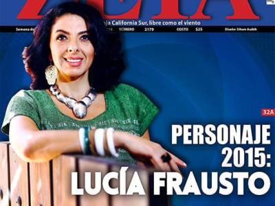 Las batallas de Lucía Frausto
