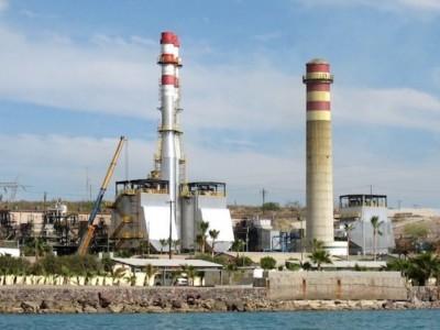 Cicimar revela que La Paz se expone a emisiones de metales pesados; sería causado por la CFE