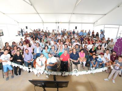 Con gran éxito concluyó el 2do. Congreso Internacional Ciudades + humanas.
