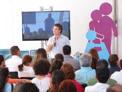 """Conferencia Magistral: Jorge Melguizo, """"Preceptos para un gobierno libre de corrupción"""""""