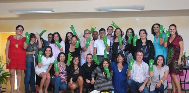 """Conferencia Magistral: Marcelina Bautista, """"La Formación de competencias, para la transformación"""""""