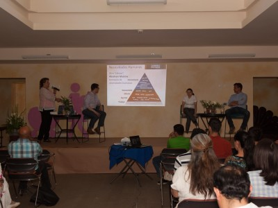 Observatorios como mecanismos de participación ciudadana