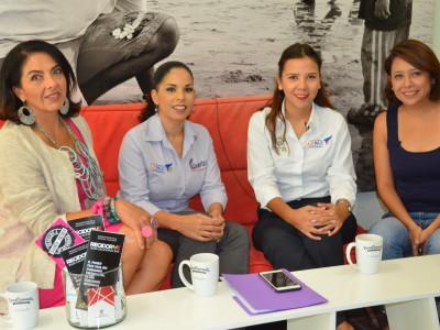Te veo en el Café… Entrevista con la XIII Regidora Perla Flores Leyva