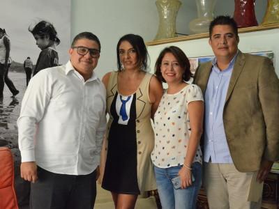 Te Veo en el Café… Entrevista con el  IX Regidor Alejandro Tirado y el XI Regidor César Juárez.