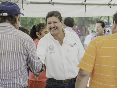 2017 se trabajará con un presupuesto de ingresos y egresos realistas: Armando Martínez Vega.