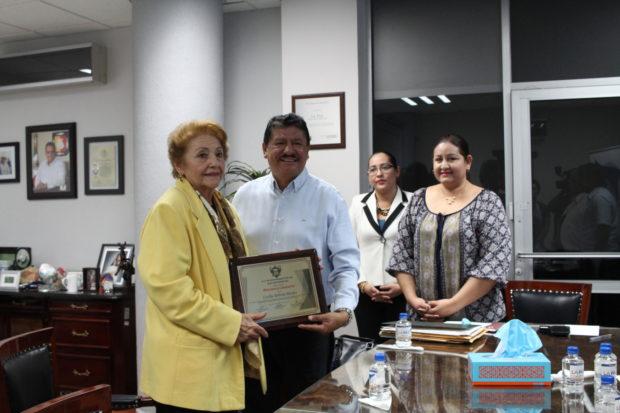 La Paz podría contar con nuevo panteón municipal.