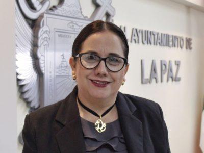 Gabriela Bojórquez Aldapa es la nueva Directora del IMPLAN