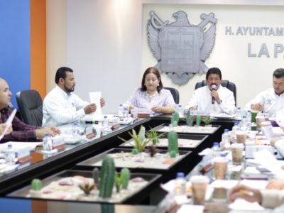 Cabildo de La Paz aprueba la realización de un estudio para determinar la  factibilidad del aumento de tarifas del transporte público.