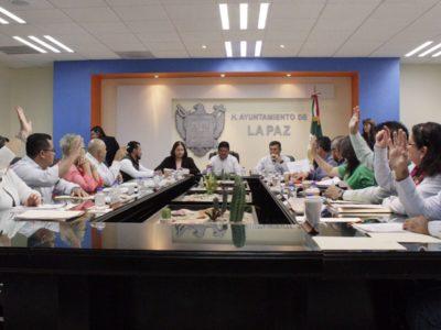 La transparencia es una prioridad dentro del Gobierno Municipal a través de las direcciones y Comisiones Edilicias, Armando Martínez Vega