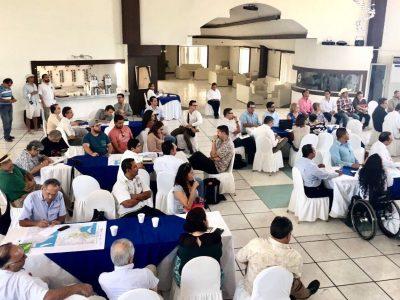 Realizan consultas públicas para la actualización del Programa de Desarrollo Urbano