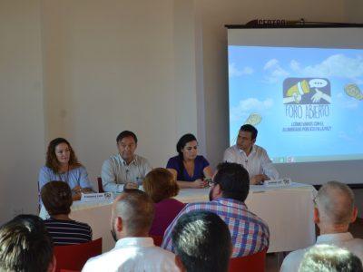 Foro Abierto ¿Cómo Vamos con el Alumbrado Público en La Paz?