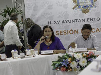 Ayuntamiento de La Paz genera un ahorro de 6 millones en el mes de agosto