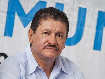 A dos años de administración se ha cubierto el 80 % de la deuda con Comisión Federal de Electricidad, Alcalde de La Paz
