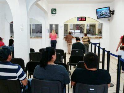 En este periodo vacacional el SAPA de La Paz continuará trabajando