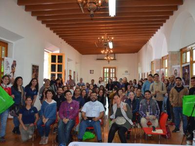23 organizaciones, comercios locales y empresarios unidos en la iniciativa #Desplastifícate