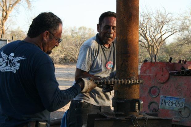 Por consolidarse 7 nuevas fuentes  para el municipio de La Paz