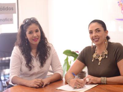 """Cómo Vamos La Paz firma acuerdo con CERCA sobre """"El Sistema Eléctrico Sustentable para Baja California Sur"""""""