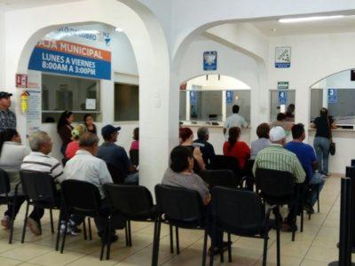 Listo OOMSAPAS de La Paz para recibir usuarios después de periodo vacacional