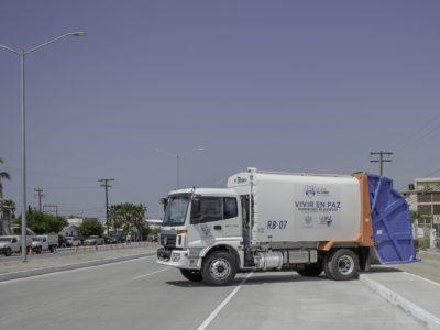 Periodos vacacionales cuando más se produce basura: Martin Guluarte Ceseña