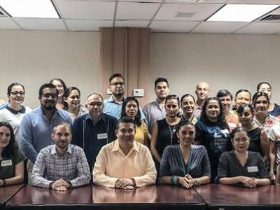 USAID imparte diplomado a Organizaciones de La SociedadCivil en La Paz