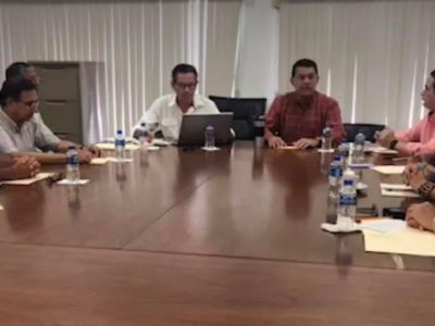Se instala el consejo consultivo delOOMSAPAS La Paz.