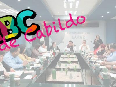 El ABC del Cabildo