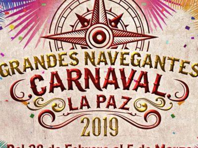 Trabaja Comité de Carnaval en la edición 2019.