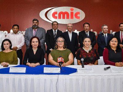 Toman protesta al Comité de Participación Ciudadana del SEA en Baja California Sur.