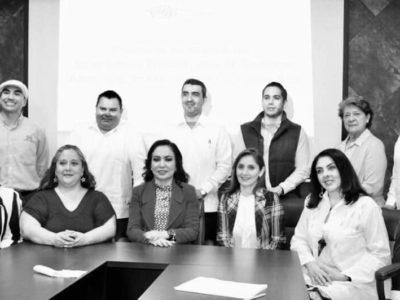 Instalación del Secretariado Técnico Local de Gobierno Abierto del Estado de Baja California Sur.