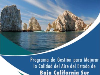 Programas de Gestión para Mejorar la Calidad del Aire (ProAire)