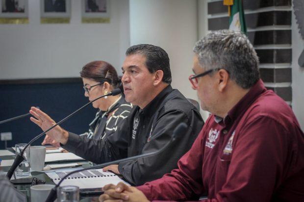"""Reafirma Alcalde Rubén Muñoz: """"¡no a la minería en La Paz!"""""""