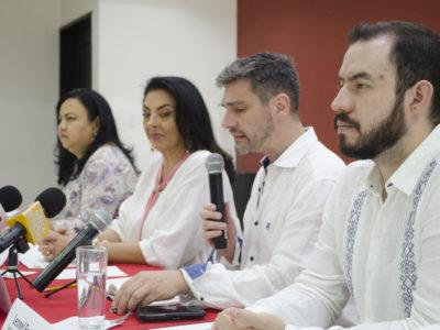 Cómo Vamos La Paz se suma a la Adhesión como Observatorio Local de BCS a la Red Nacional de Observatorios de Seguridad, Justicia y Legalidad.