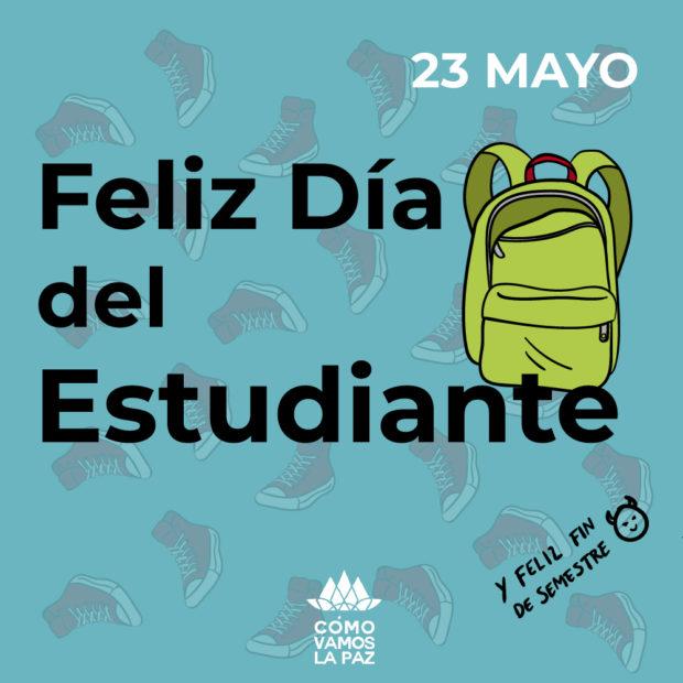 23 de mayo: Día del Estudiante en México, ¿por qué se celebra en esta fecha?