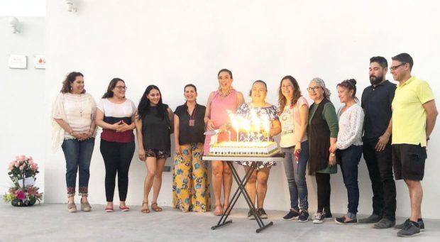 Cómo Vamos La Paz festeja 5 años