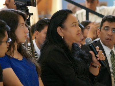Corrupción en los Sistemas de Agua Potable y Saneamiento en México