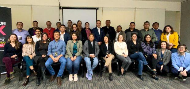 Encuentro de la Alianza RegidorMX 2020