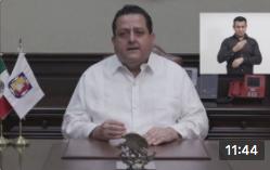 Acciones y medidas obligatorias en #BajaCaliforniaSur ante el COVID 19