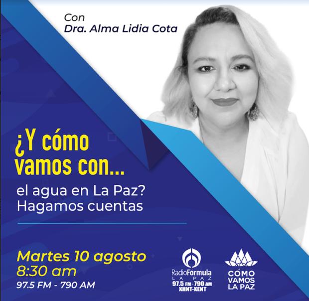¿Y cómo vamos con… el Agua en La Paz?… Hagamos cuentas