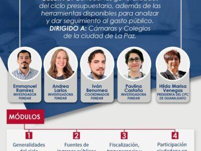 SEMINARIO FINANZAS PÚBLICAS Y HERRAMIENTAS PARA EL ANÁLISIS.